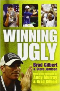 winning ugly - brad gilbert
